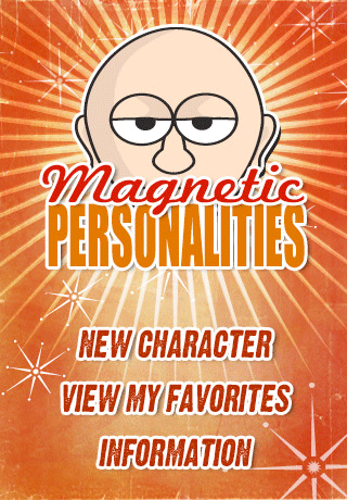 magneticPersonalities