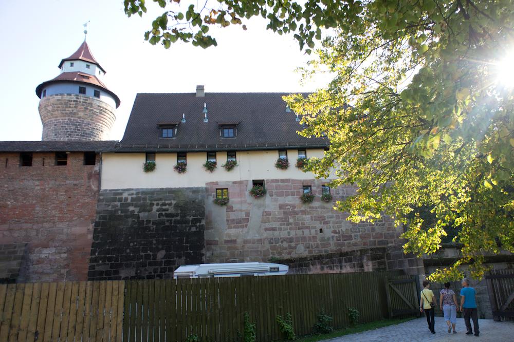 德国之旅-纽伦堡